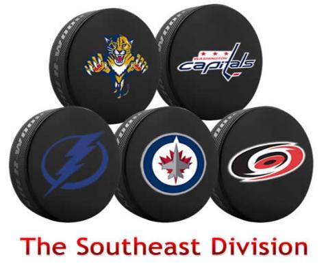 southeastdivision